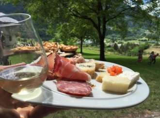 Trentino Wine and Flavours Route - Gemme di Gusto - I3