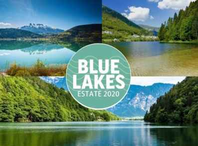 Blue lakes - EH7